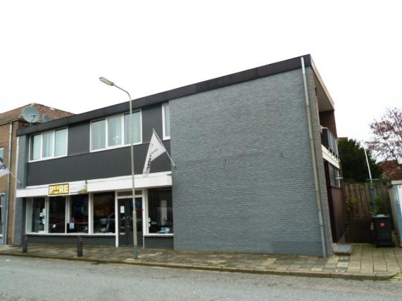 Bosweg 3 en 3a Eygelshoven_03