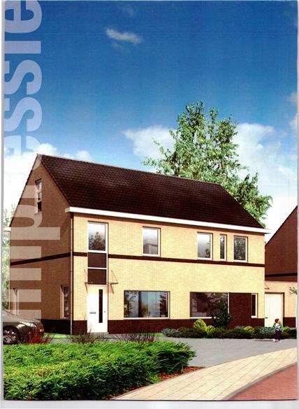 Woonpark Laura nieuwbouw fase 2