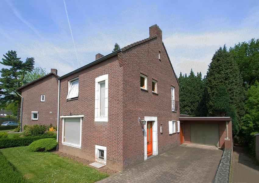 Kerkrade Prins Hendrikstraat 50