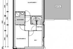 verdieping kavel 5