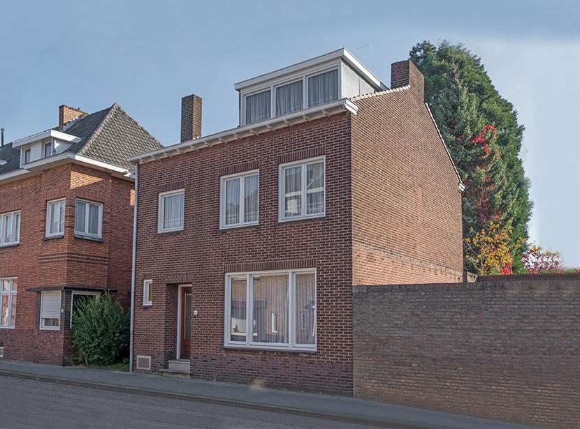 Chaineuxstraat 4 Kerkrade