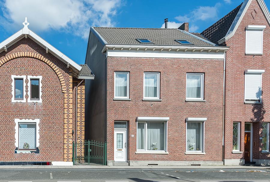 Holzstraat 31 Kerkrade