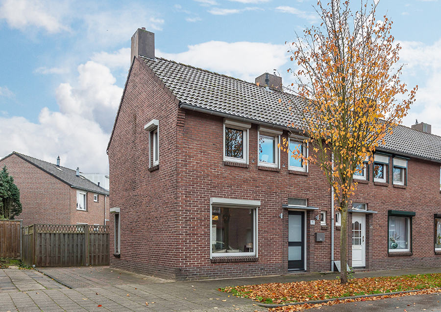 Prinses Beatrixstraat 15 Kerkrade
