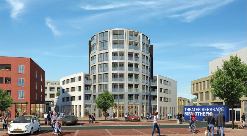 Gote foto impressie centrumplan kerkrade aangepast juli 2015