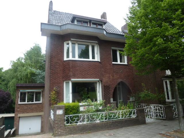 St. Nicolaasstraat 19, Simpelveld