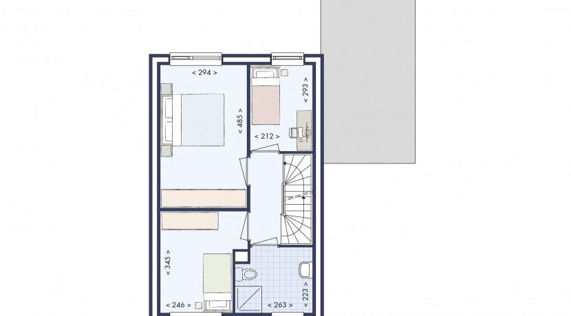 Pannesheide-12woningen_Plattegrond-VERD1