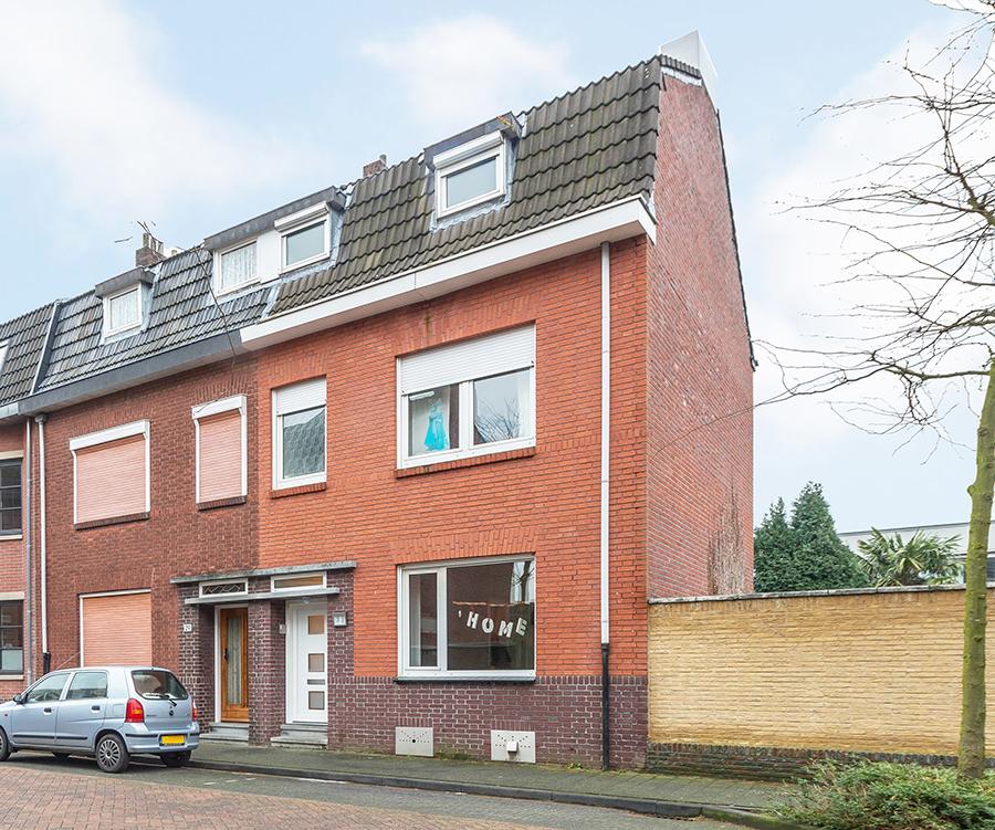 Barbarastraat  31 Kerkrade