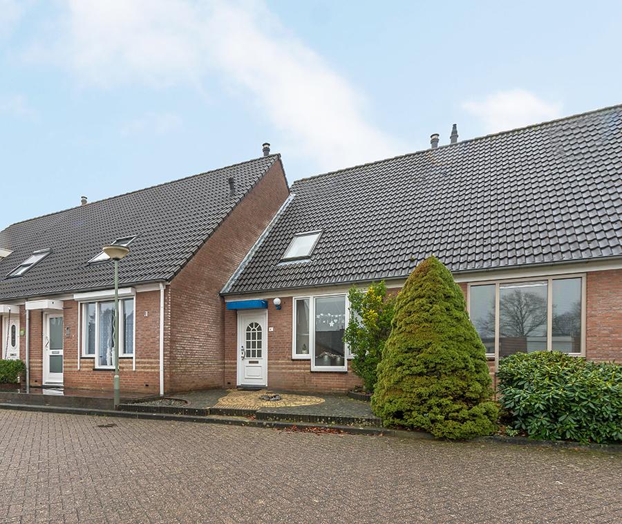 Elbereveldstraat 4a Kerkrade