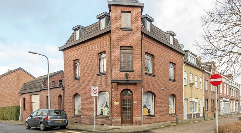 Nieuwstraat 58 Kerkrade _01