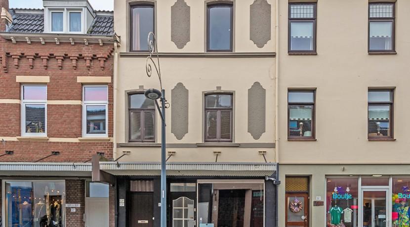 Akerstraat 53 Kerkrade 01