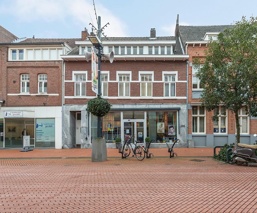Kerkstraat 298-300 Brunssum