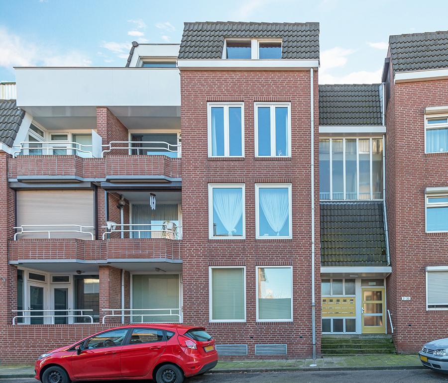 Kloosterbosstraat 22 Kerkrade