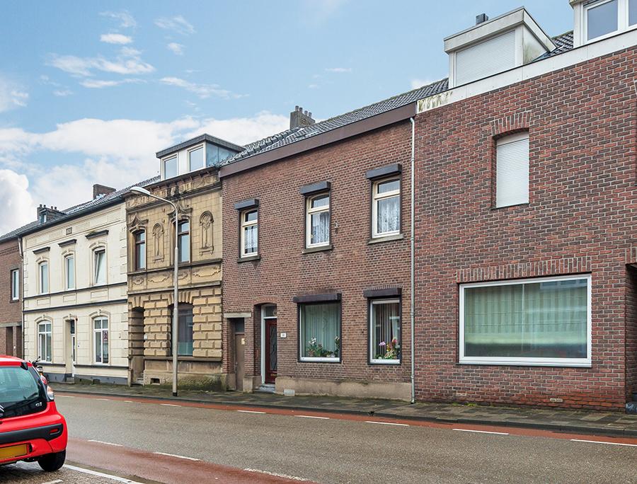Drievogelstraat 141 Kerkrade
