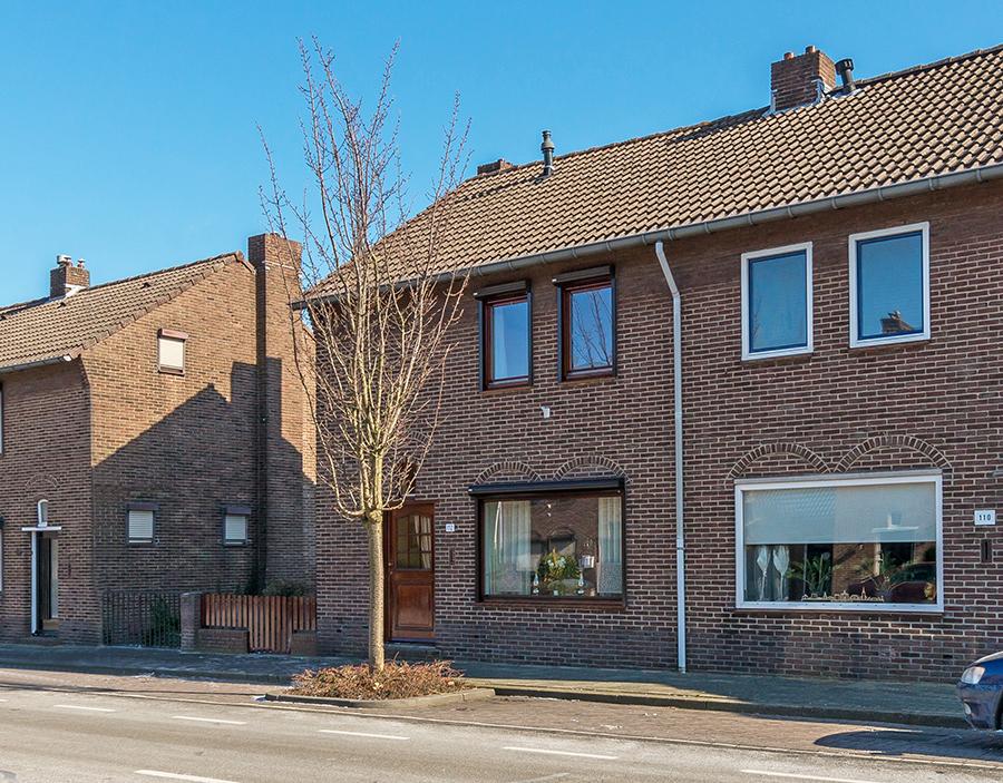 Lindenlaan 112 Kerkrade