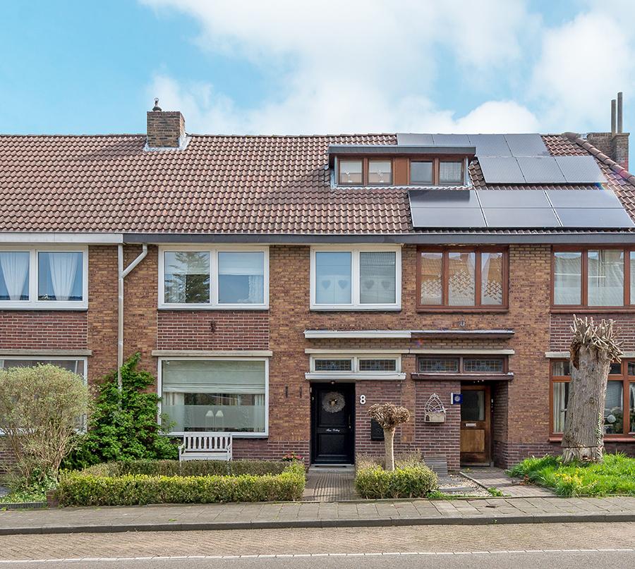Coelgroevenstraat 8 Eygelshoven