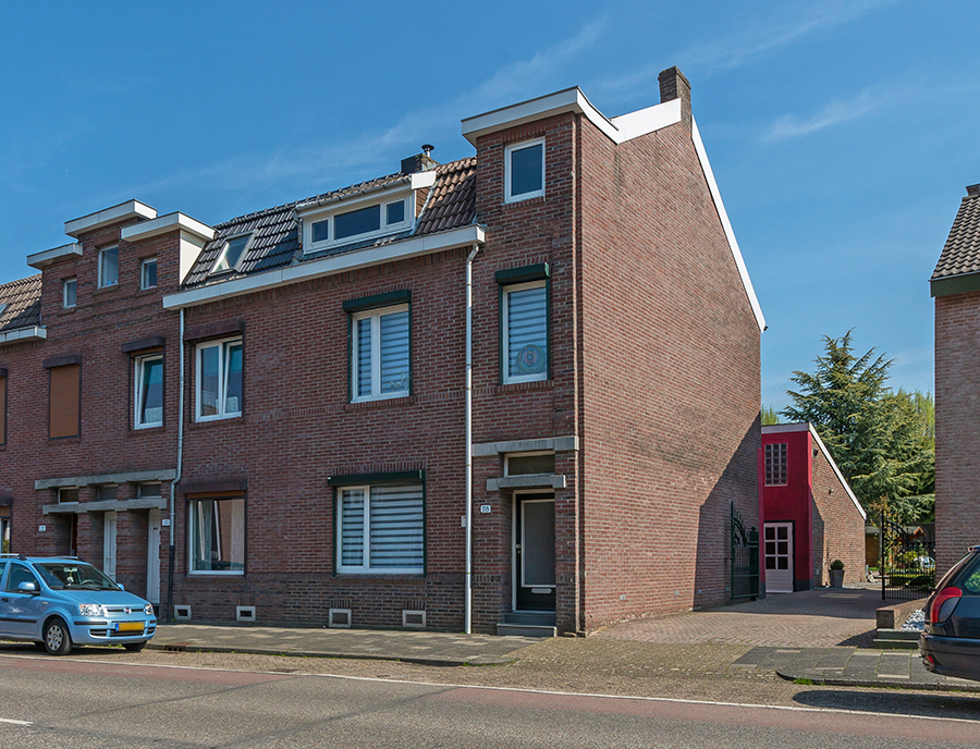 Graverstraat 118 Kerkrade West