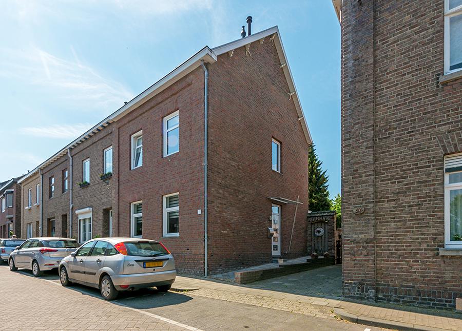 Wilhelminastraat 42 Kerkrade