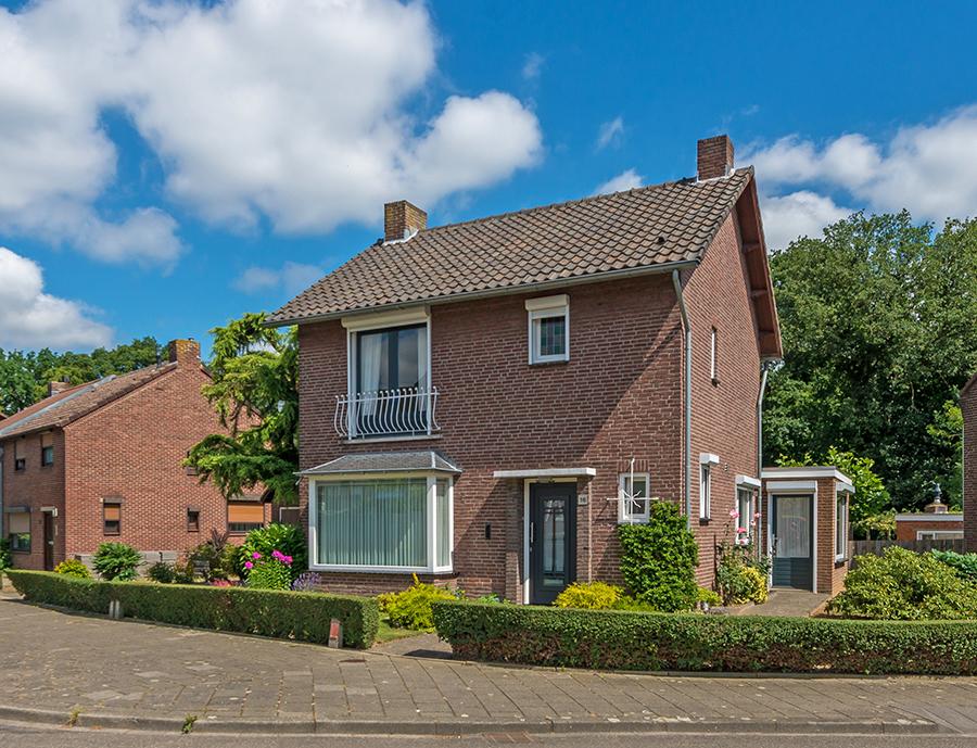 Coelgroevenstraat 16, Eygelshoven
