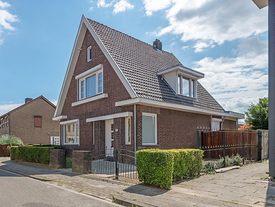 Heiveldstraat 49 Kerkrade
