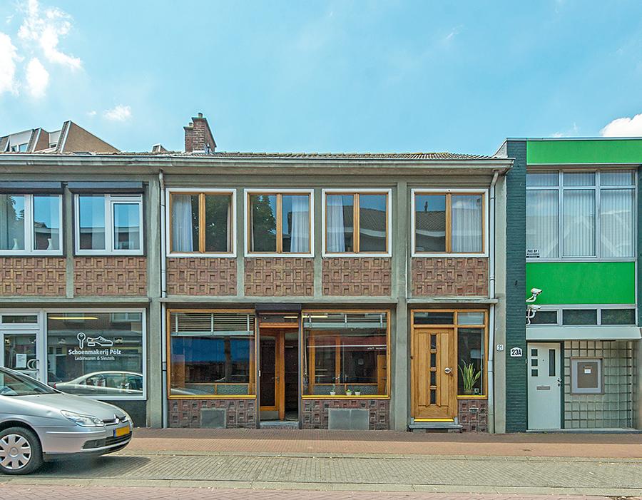 St. Pieterstraat 21, Kerkrade