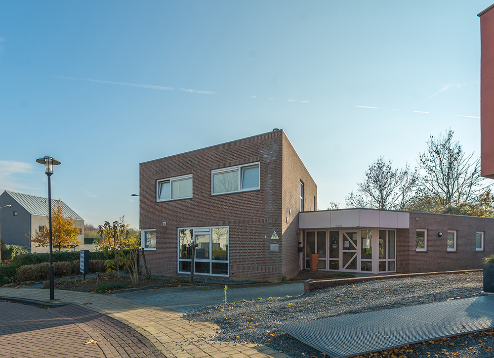 Dirk Zweepstraat 1 Kerkrade