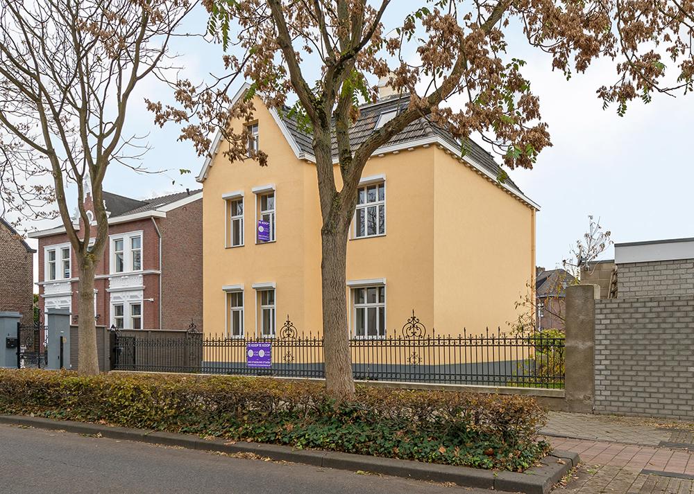 Nieuwstraat 94 Kerkrade