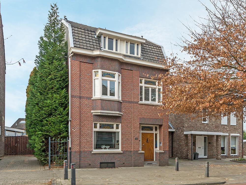 Schaesbergerstraat 43 Kerkrade