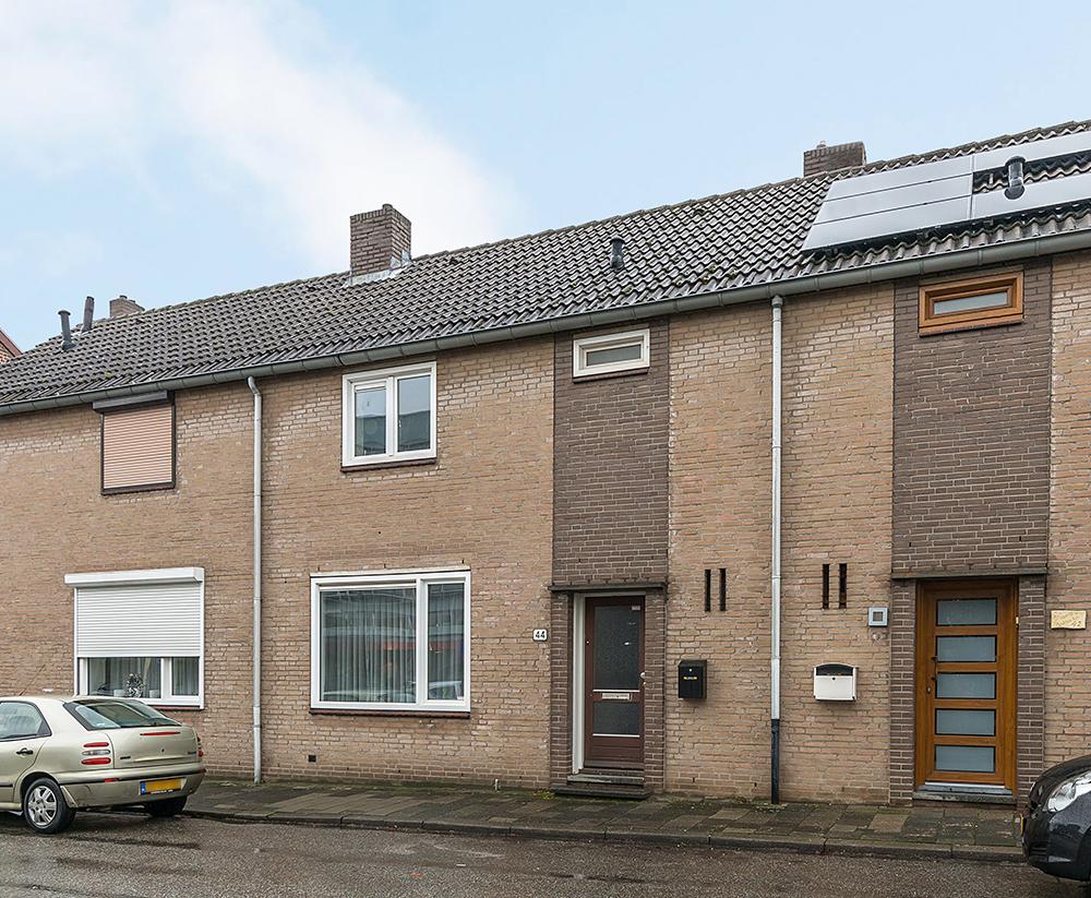 Vroenstraat 44 Kerkrade