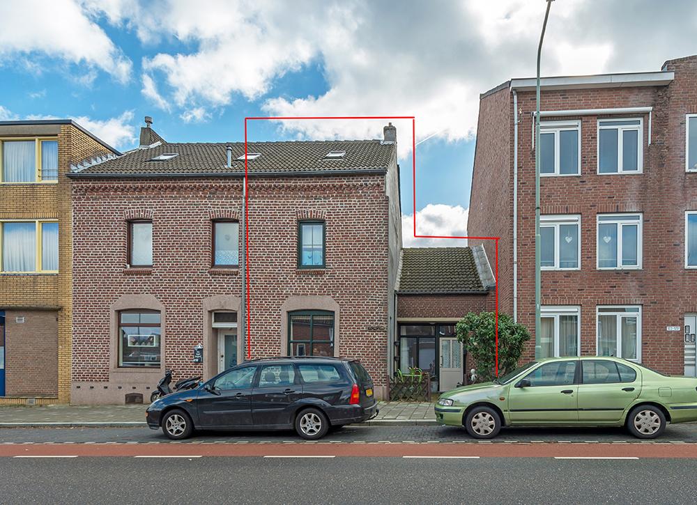 Laurastraat 121 Eygelshoven