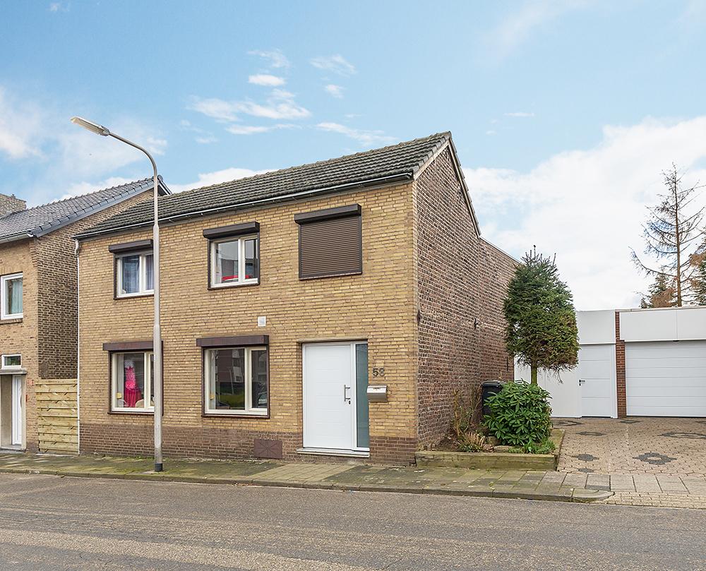 Groot-Nullandstraat 58 Kerkrade
