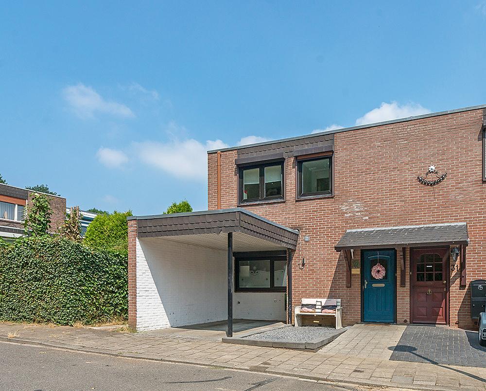 Hagenroderstraat 29 Kerkrade