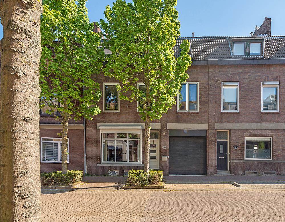 St. Pieterstraat 54 Kerkrade