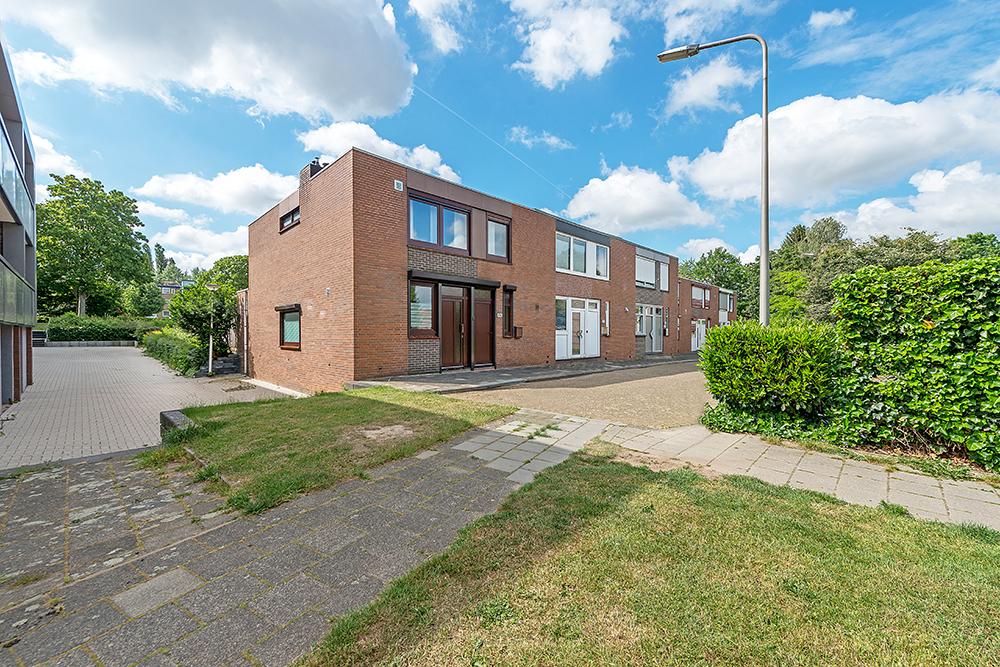 Elbereveldstraat 496 Kerkrade