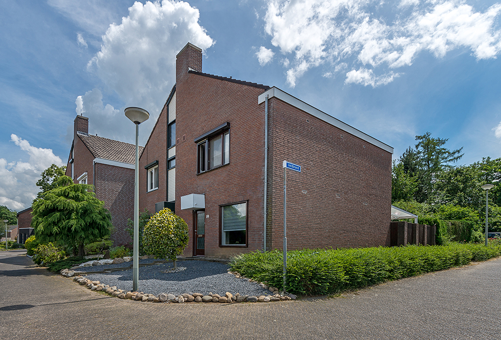 Brikkebekker 58 Landgraaf (Schaesberg)