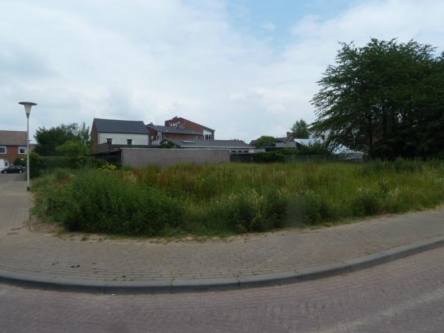 Kloosterpark Kerkrade Bouwkavels