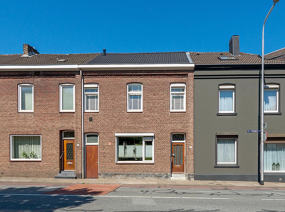 O.L. Vrouwestraat 33 Kerkrade