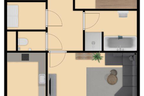 Kerkrade_wilhelminastraat_67_appartement
