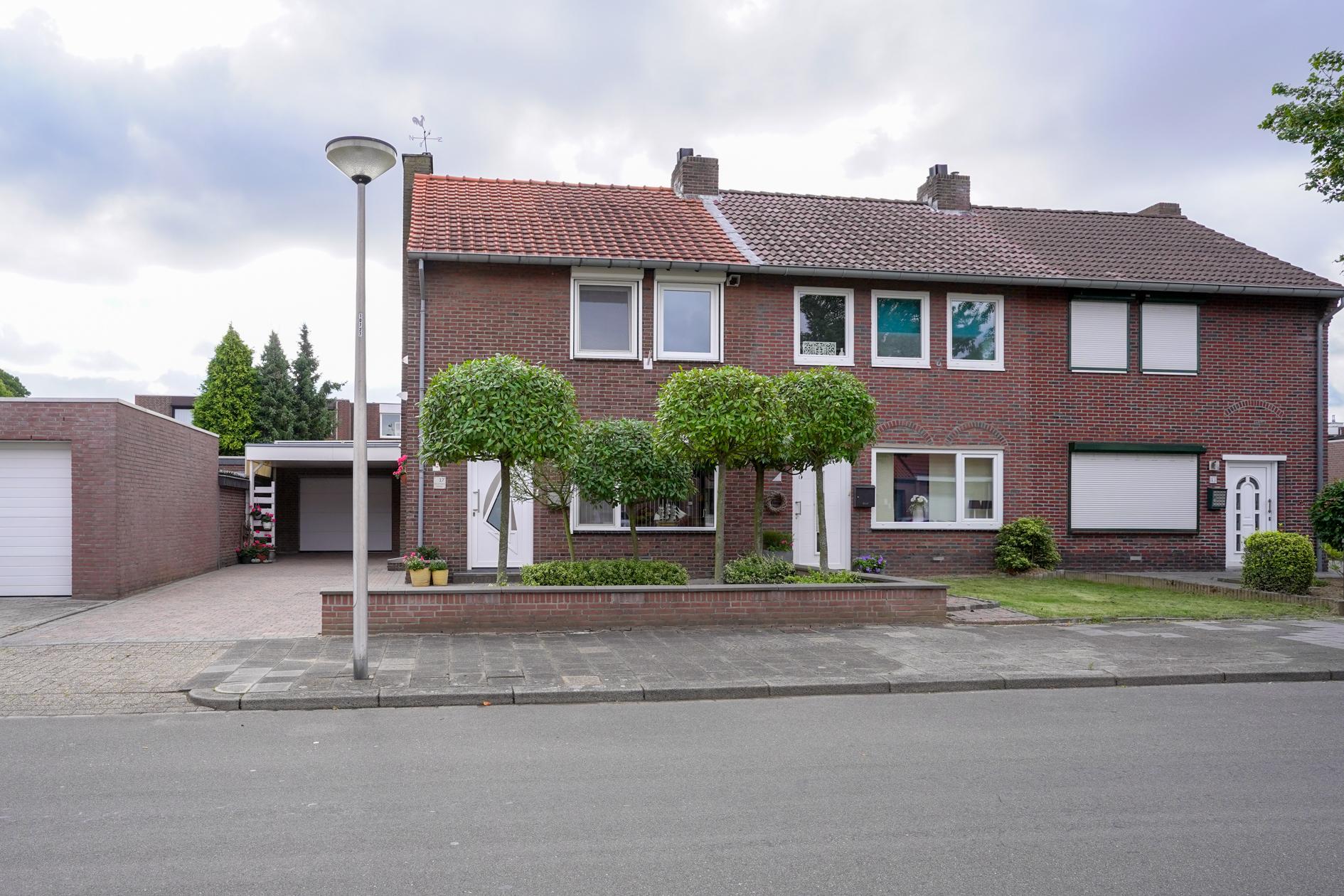 Maarstraat 17 Kerkrade
