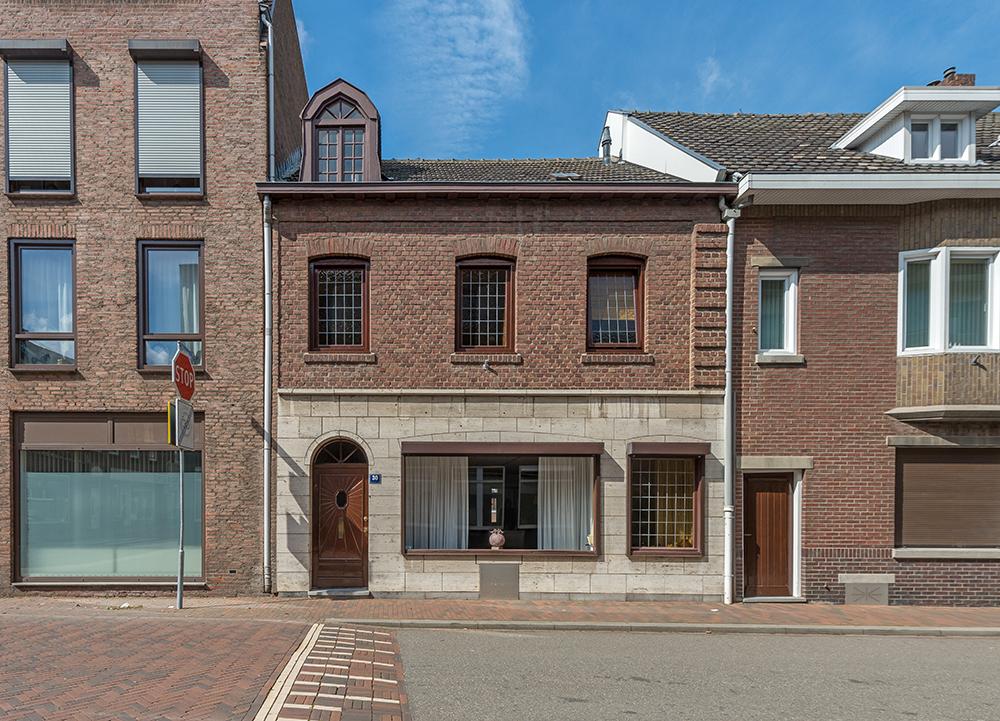 Marktstraat 30 Kerkrade
