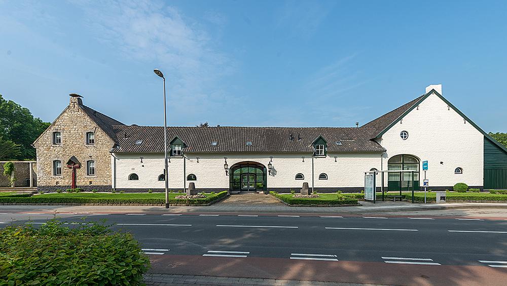 Valkenburgerweg 44c Wijlre