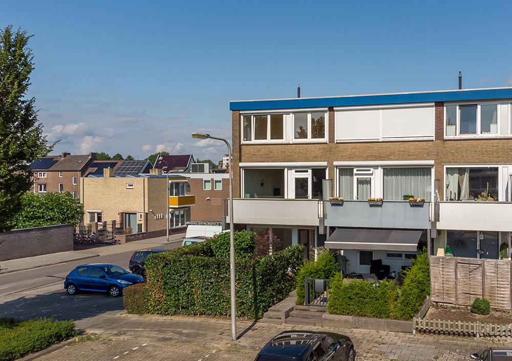 Pastoor Verheggenstraat 20 Kerkrade