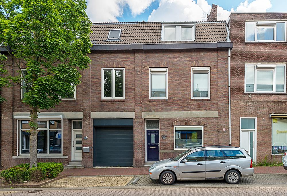 St.Pieterstraat 52 Kerkrade