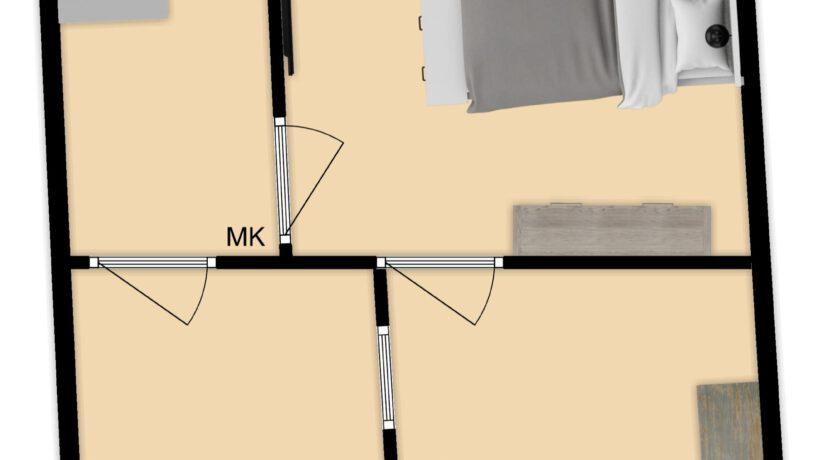 St.Pieterstraat 52 Kerkrade_V