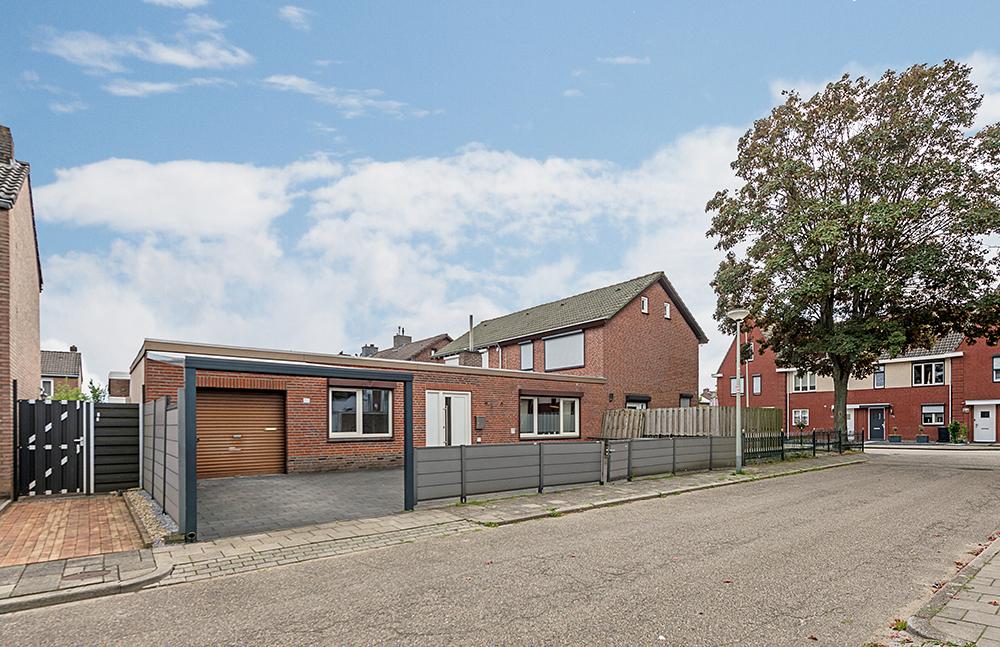 Pastoor Erensstraat 33 Landgraaf